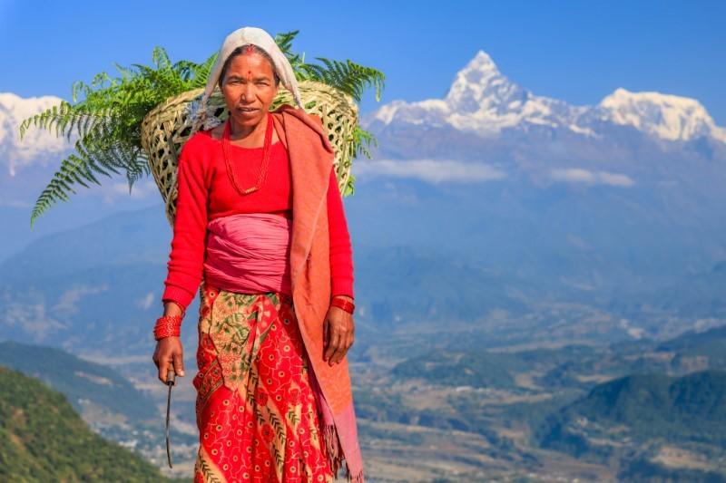 Het Andere Nepal